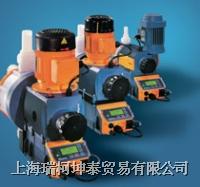 普罗名特计量泵 Sigma/2
