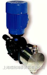 PS2系列柱塞計量泵