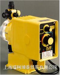 LMI計量泵、P系列加藥泵 P系列加藥泵