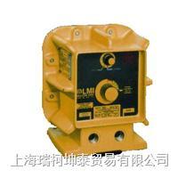 E系列防爆型LMI加药泵