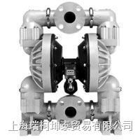 2英寸非金屬隔膜泵 2英寸非金屬隔膜泵