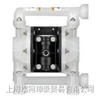 3/8英寸非金屬隔膜泵 3/8英寸非金屬隔膜泵