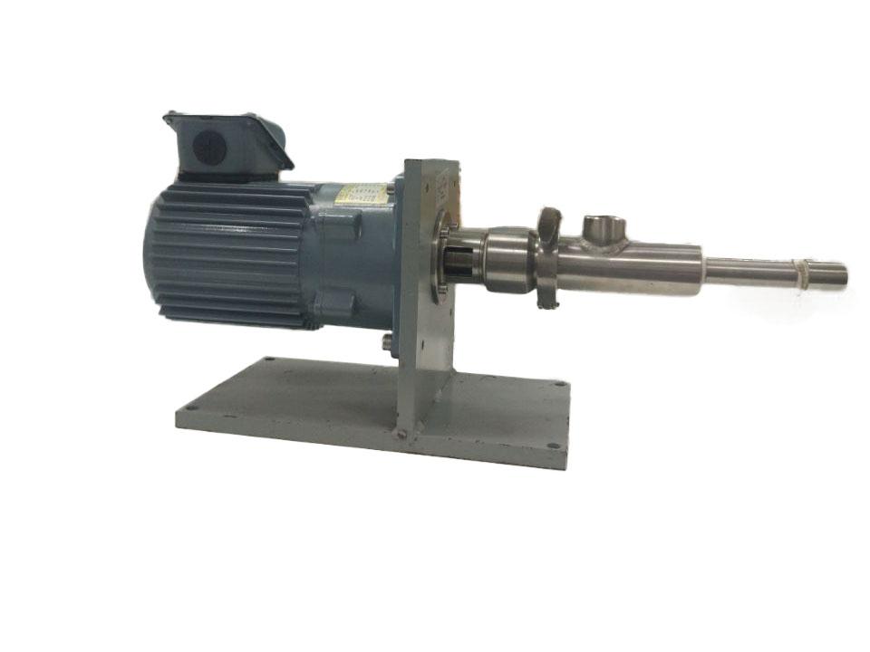 RV0.8.3微型螺杆泵