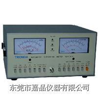 TDM-1911自動失真測試儀 TDM-1911