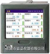 JP-JB 彩色无纸记录仪