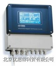 水和废水处理两通道PH测量系统 水和废水处理两通道PH测量系统