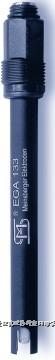 工业用PH塑料复合电极 EGA133