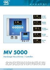 在线ORP/氧化还原电位计 MV5010