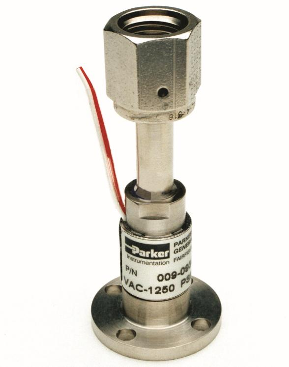 科學儀器用脈沖電磁閥和相關控制儀器