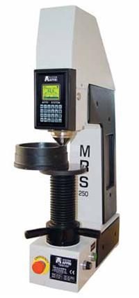 电动化自动多机一体硬度机 250 MRS