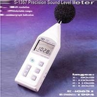 TES-1357精密噪音计 TES-1357