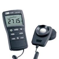 TES-1335数位式照度计 TES-1335