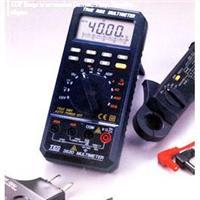 TES-2620真均方根值数字式电表 TES-2620