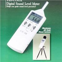 TES-1350A数位式噪音计 TES-1350A