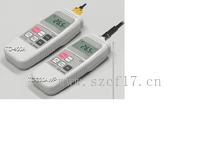莱茵多功能系列K型探针数显式温度计TC400A