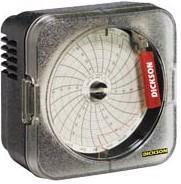 DICKSON温度图表记录仪SC3系列 DICKSON