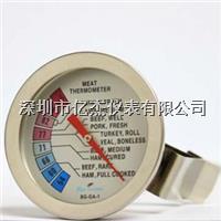 Blue Gizmo 食品温度计深圳亿杰供应 BG-GA-5