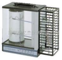 日本ISUZU温湿度记录仪