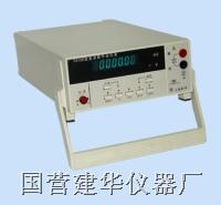 直流数字电压表 PZ158