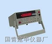直流数字电压表 PZ158D