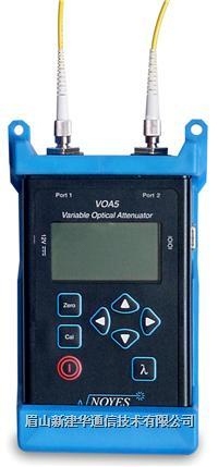 数显可调光衰减器 VOA-5