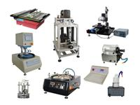 陶瓷、玻璃、晶体等脆性材料研究成套设备-高级系列