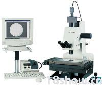 全主动丈量显微镜