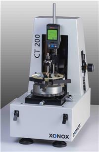 透镜中央厚丈量仪 CT200