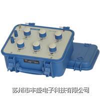 直流电阻箱ZX25P(六组开关) 原ZX25A  电阻器,标准电阻器