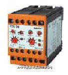 欠过频率继电器 FCSD2