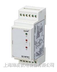 PTC绕组保护温度继电器 S2WTR1