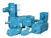转炉倾动直流电机 LAK4112-4180