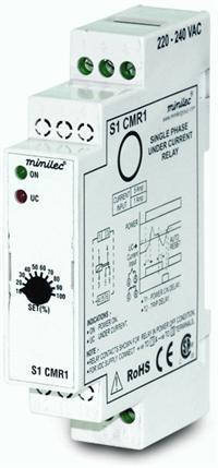 单相欠流继电器 S1 CMR1