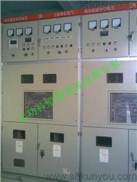 高压电力滤波补偿装置 KYTBBL