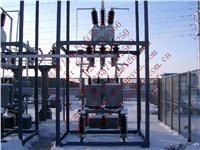 高壓無源電力濾波裝置