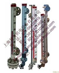 普通型磁翻柱液位计 UHZ-318C55