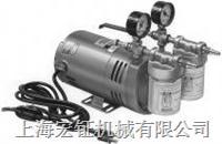 美国GAST 0323-V3-SG588DX旋片式真空泵