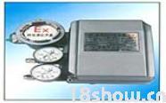 ZPD-2000型系列电气阀门定位器 ZPD-2000型系列