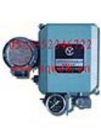 EP-6000系列电气阀门定位器 EP-6000系列电气阀门定位器
