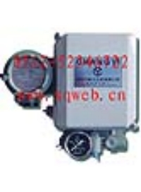 EP4000电气阀门定位器 EP4000电气阀门定位器