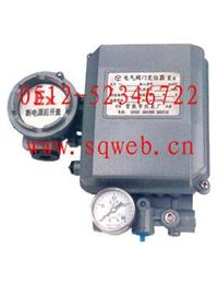 EP3000可带反馈信号电气阀门定位器,EP3111电气阀门定位器