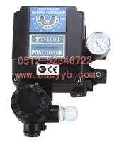 YT-1000电气阀门定位器,YT阀门定位器 YT-1000电气阀门定位器