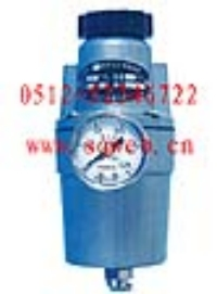 QFH-211型空气过滤减压阀 QFH-211型空气过滤减压阀
