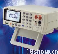 數字台式萬用表 VC8145