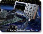 混合信號示波器 MSO4000
