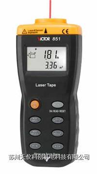 紅外線測距儀 VICTOR 851