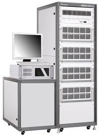 Model 17011 可編程電池充放電測試係統