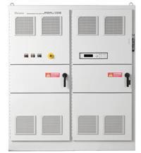 能源回收式電池包測試