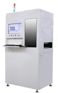 觸控薄膜瑕疵檢測係統  7505-02