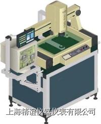 超强型影像测量仪